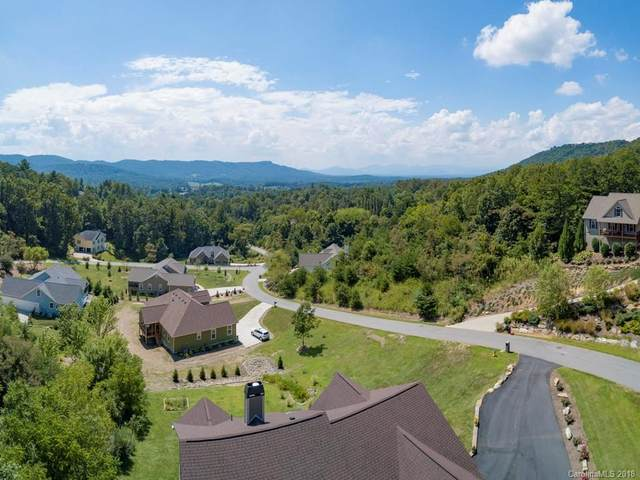 56 Hawtree Court #253, Weaverville, NC 28787 (#3430981) :: Keller Williams South Park