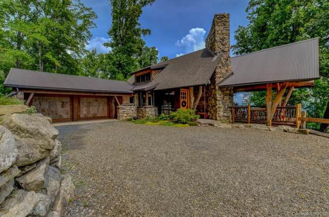 348 Freemont Drive, Leicester, NC 28748 (#3432215) :: Mossy Oak Properties Land and Luxury