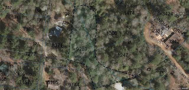 L000 Arrowhead Lane #0, Sapphire, NC 28774 (#3432233) :: Homes Charlotte