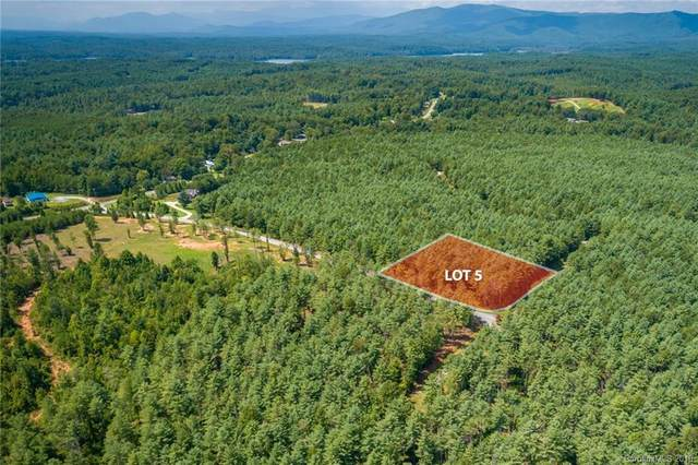 1103 Sale Drive #5, Morganton, NC 28655 (#3433078) :: Carolina Real Estate Experts