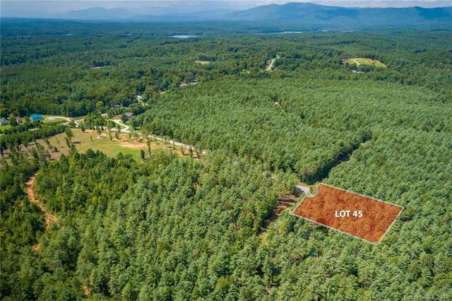 4584 Firetower Road #45, Morganton, NC 28655 (#3433130) :: Carolina Real Estate Experts