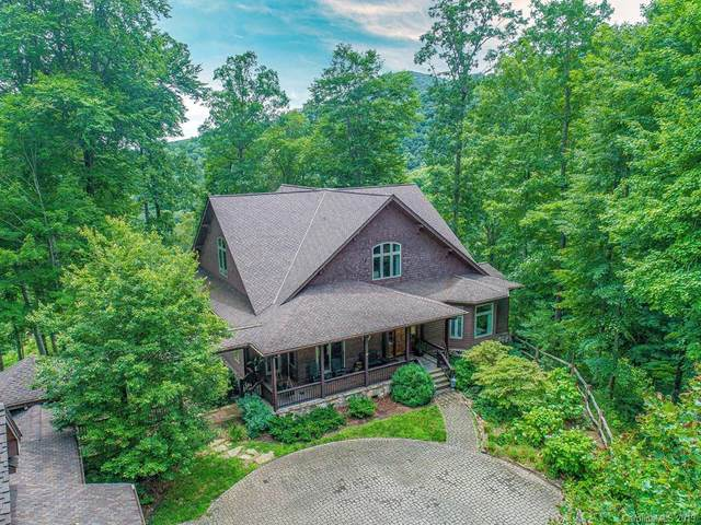 878 Narrow Ridge Lane, Green Mountain, NC 28740 (#3433639) :: Stephen Cooley Real Estate Group