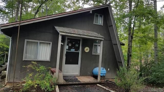 754 Cougar Lane, Whittier, NC 28789 (#3439138) :: Rinehart Realty