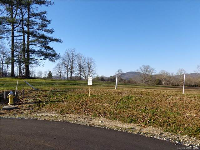 Lot #69 Rivet Court #69, Hendersonville, NC 28792 (#3439253) :: The Mitchell Team
