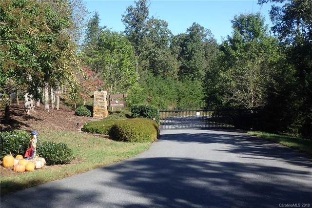 0 Barrow Drive #92, Nebo, NC 28761 (#3444917) :: Johnson Property Group - Keller Williams