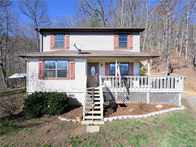 91 Southern Cross Road, Weaverville, NC 28787 (#3445086) :: Keller Williams Professionals