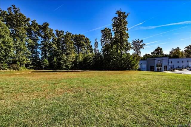 109 Magnolia Park Drive, Mooresville, NC 28117 (#3445809) :: High Performance Real Estate Advisors