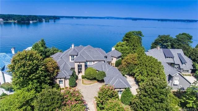 19125 Peninsula Point Drive, Cornelius, NC 28031 (#3445959) :: Carlyle Properties