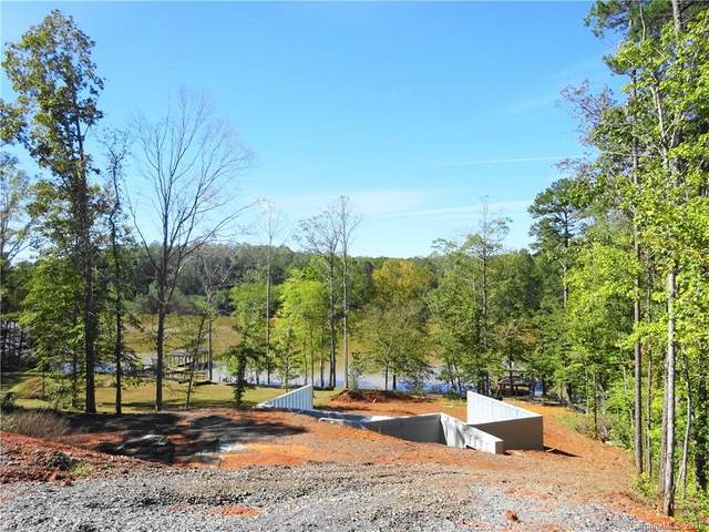107 Dockside Lane #53, Statesville, NC 28677 (#3446197) :: LePage Johnson Realty Group, LLC