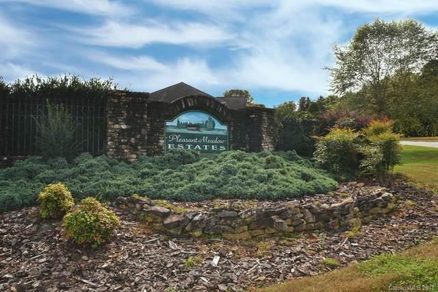 V/L Pleasant Woods Drive #23, Marion, NC 28752 (#3446721) :: Keller Williams Professionals