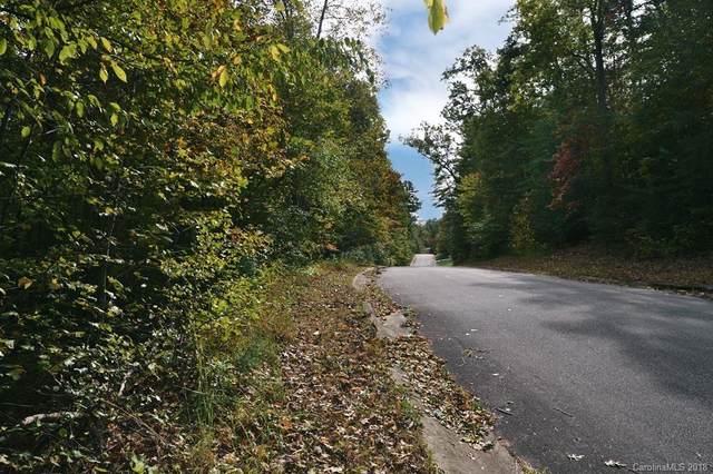 V/L Pleasant Meadow Estates Drive #22, Marion, NC 28752 (#3446732) :: Keller Williams Professionals