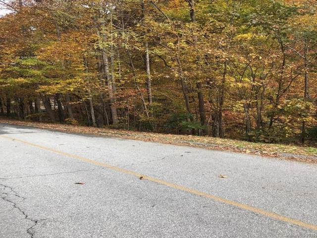LOT 109 Timber Creek Road, Hendersonville, NC 28739 (#3450347) :: Johnson Property Group - Keller Williams