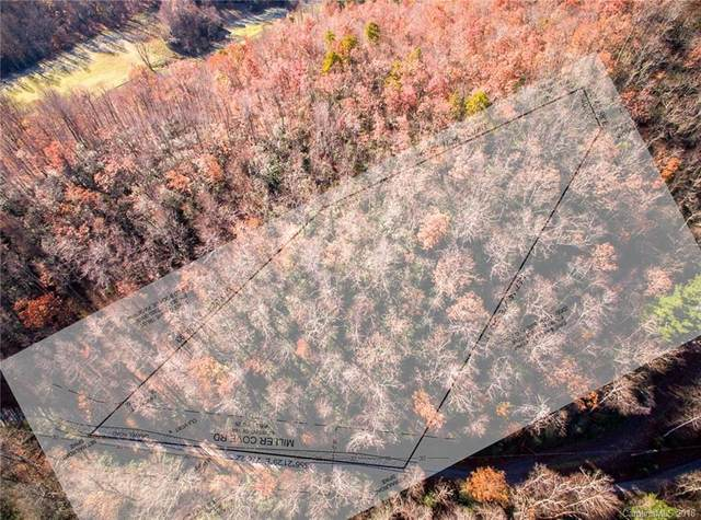 Lot 41 Miller Cove Road, Black Mountain, NC 28711 (MLS #3452598) :: RE/MAX Journey