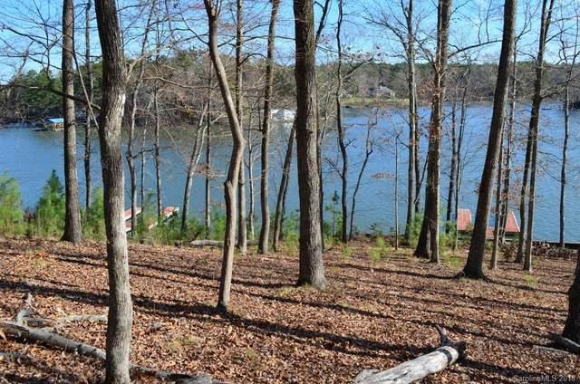 16008 Munson Hill Road #5, Charlotte, NC 28278 (#3453981) :: Carolina Real Estate Experts