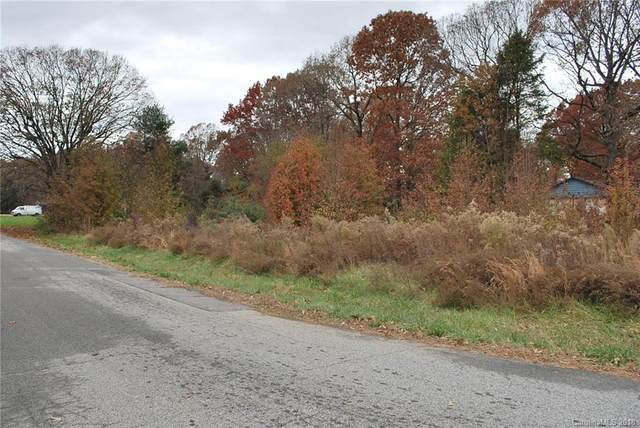 LOT 13 Monte Vista Drive #13, Statesville, NC 28625 (#3454774) :: LePage Johnson Realty Group, LLC