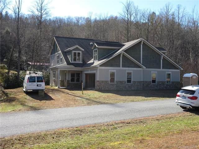 TBD Glenlaurel Lane 17-51, Brevard, NC 28712 (#3457582) :: Stephen Cooley Real Estate Group