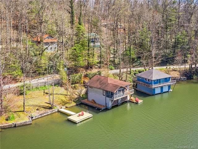 51 Sumner Place, Zirconia, NC 28790 (#3458529) :: Wilkinson ERA Real Estate