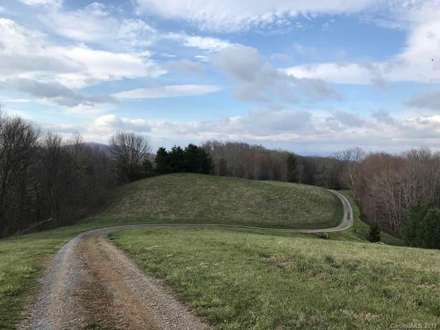 00 Ore Knob Road, Clyde, NC 28721 (#3459385) :: Mossy Oak Properties Land and Luxury