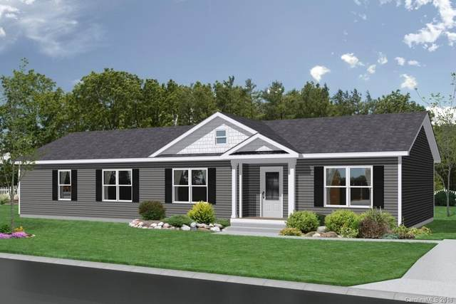 Lot 4 Cobblestone Drive #4, Marion, NC 28752 (#3459942) :: Keller Williams Professionals