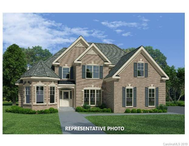 Lot 20 New Salem Road #20, Statesville, NC 28625 (#3462342) :: Charlotte Home Experts