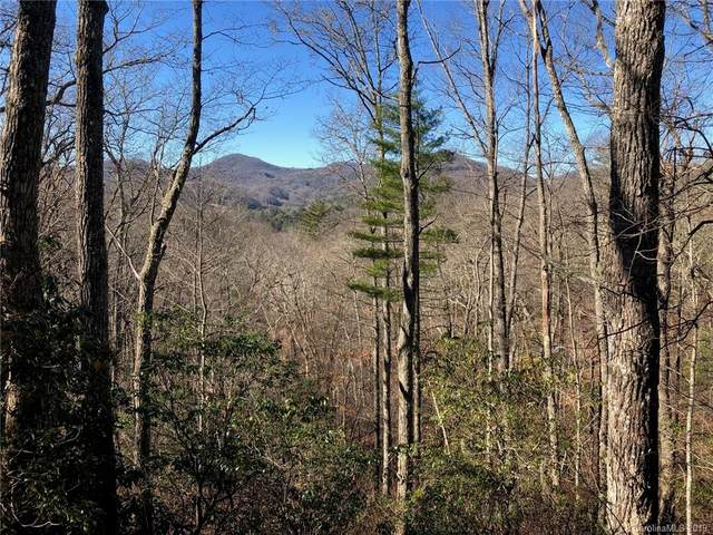 11 Shepherds Gap Road #11, Cullowhee, NC 28723 (MLS #3463662) :: RE/MAX Journey