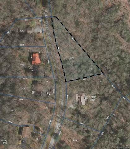 260 Mine Mountain Road 7A, Pisgah Forest, NC 28768 (#3464633) :: Carlyle Properties