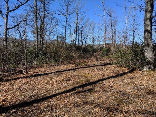38 Stone Brook Trail #9, Black Mountain, NC 28711 (#3466152) :: Rinehart Realty