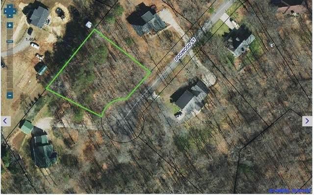 2972 Dogwood Street, Newton, NC 28658 (#3466315) :: Exit Realty Vistas