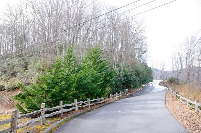 00 Overlook Drive #61, Burnsville, NC 28714 (#3466586) :: Mossy Oak Properties Land and Luxury