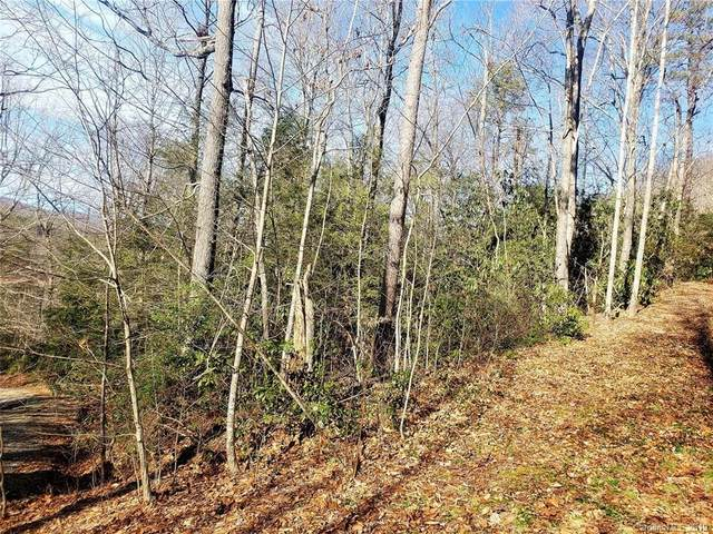 0 Ledge Terrace Lot 19, Hendersonville, NC 28792 (#3466671) :: Carver Pressley, REALTORS®