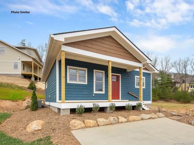 27 Westside Village Road #7, Fairview, NC 28730 (#3467173) :: High Performance Real Estate Advisors