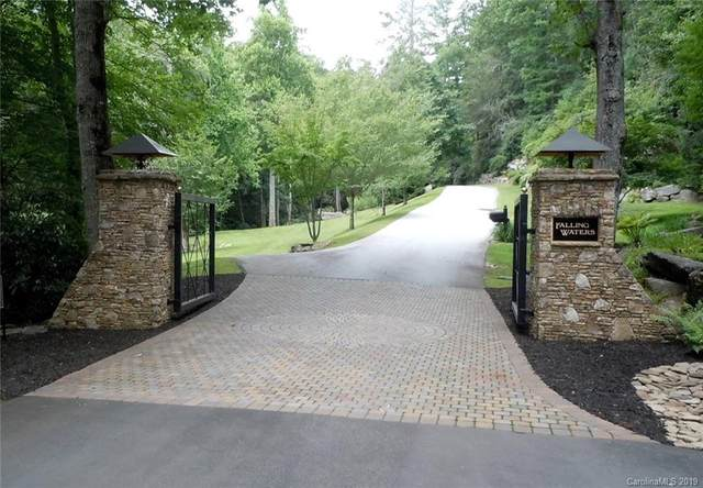 TBD Falling Waters Road Vh5, Highlands, NC 28741 (#3467600) :: DK Professionals Realty Lake Lure Inc.