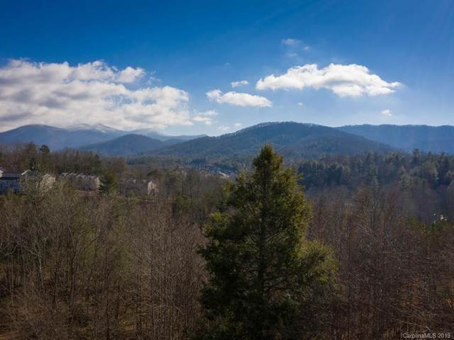 42 Governor Thomson Terrace #37, Weaverville, NC 28787 (#3467874) :: IDEAL Realty