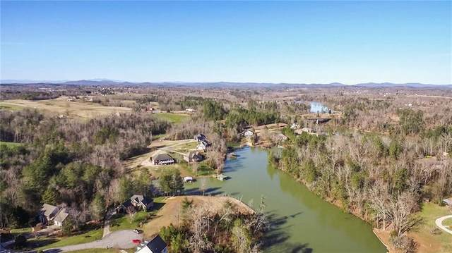 4712 Crystal Cove Place, Hickory, NC 28601 (#3468651) :: Exit Realty Vistas