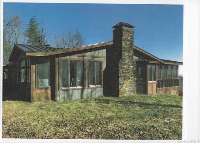 1691 Blue Ridge Road, Laurel Springs, NC 28644 (#3470280) :: BluAxis Realty