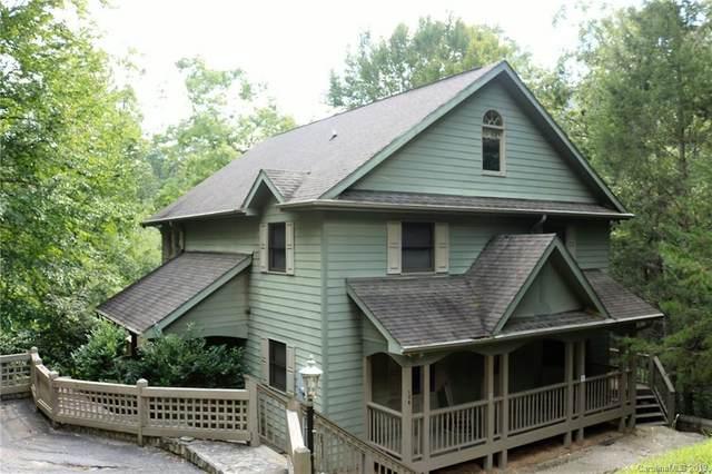 104 Quail Cove Road, Lake Lure, NC 28746 (#3471172) :: Carlyle Properties