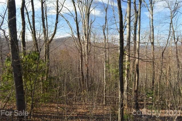 Lot 92 Corbin Mountain Road #92, Tuxedo, NC 28790 (#3471335) :: LePage Johnson Realty Group, LLC