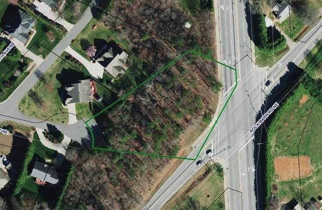 605 7th Street NE #17, Conover, NC 28613 (#3471741) :: Puma & Associates Realty Inc.