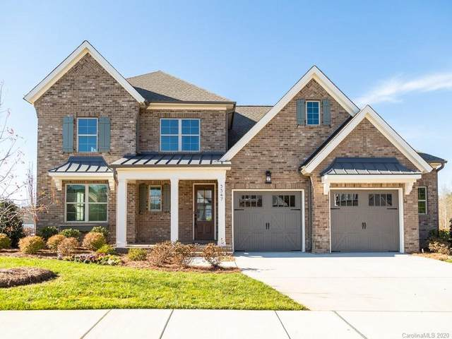 5547 Arden Mill Drive, Fort Mill, SC 29715 (#3471808) :: MartinGroup Properties