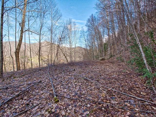 9872 Lewis Lane #9872, Maggie Valley, NC 28751 (#3471943) :: Caulder Realty and Land Co.
