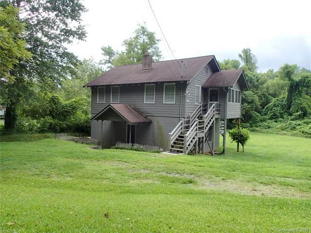 160 Boys Camp Road, Lake Lure, NC 28746 (#3472129) :: Stephen Cooley Real Estate Group