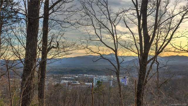 393 Reservoir Road #56, Asheville, NC 28803 (#3474817) :: LePage Johnson Realty Group, LLC