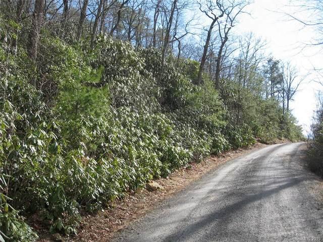 0000 Rock Springs Road #10, Fairview, NC 28730 (#3475204) :: Exit Realty Vistas