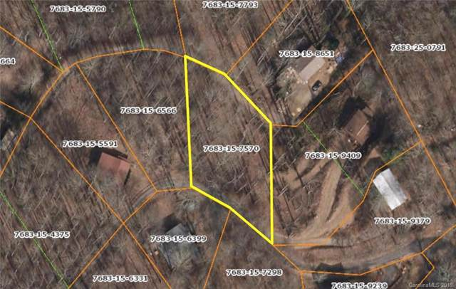 TBD Halcyon Drive Lot 16, Balsam, NC 28707 (#3475209) :: Caulder Realty and Land Co.