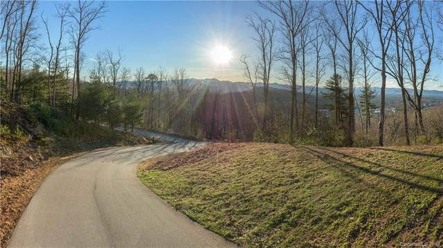 18 Giffords Lane #14, Asheville, NC 28803 (#3475436) :: Homes Charlotte