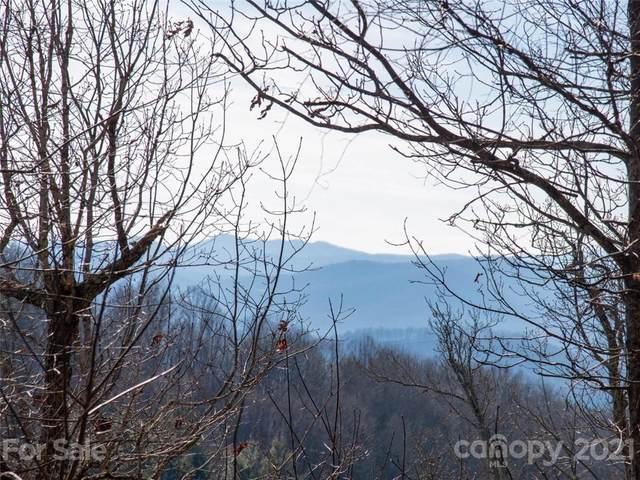 44 Giffords Lane #17, Asheville, NC 28803 (#3475449) :: NC Mountain Brokers, LLC