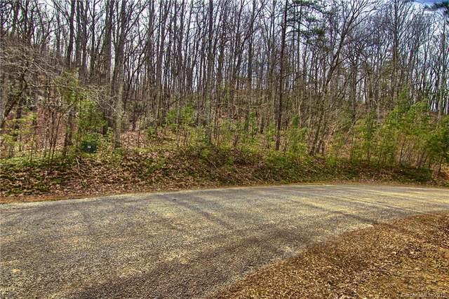Lot #7 Azalea Way, Saluda, NC 28773 (#3475453) :: Robert Greene Real Estate, Inc.