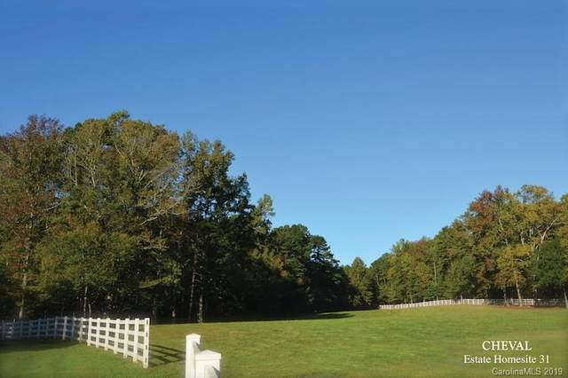 5521 Joli Cheval Lane, Mint Hill, NC 28227 (#3475576) :: High Performance Real Estate Advisors