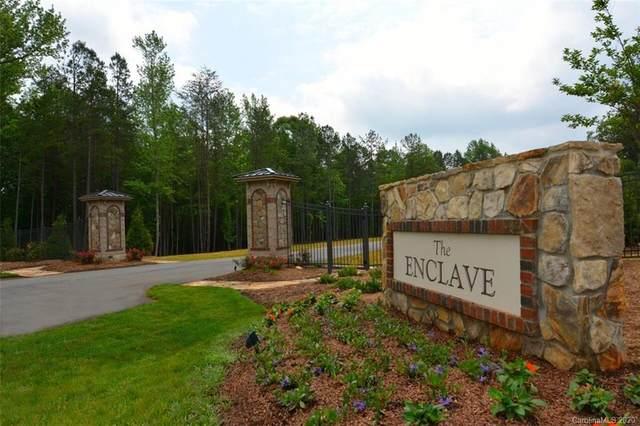 6140 Volte Drive, Mint Hill, NC 28227 (#3475604) :: Premier Realty NC