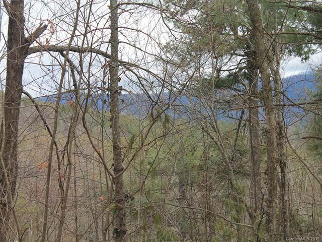 0000 Wildlife Trail .84 ACRES, Hendersonville, NC 28739 (#3475818) :: Premier Realty NC